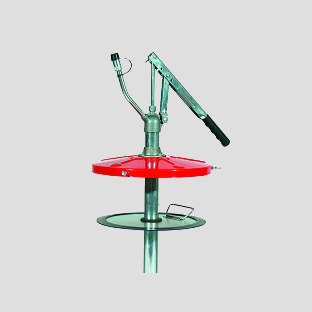 National spencer rotary pump