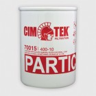Cim-Tek 10 Micron 25 GPM Filter - 70015 (400-10)