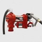 Fill-Rite 12 VDC Pump - FR1210G