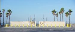 SSA Pier J - Bulk Loading System