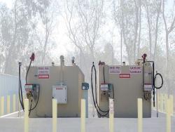 Addison Equipment - Fuel System